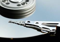 Hitachi обещает 4-терабайтные жесткие диски