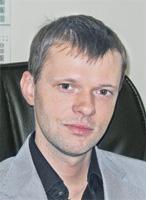 Сергей ПЛУГОТАРЕНКО, РОЦИТ
