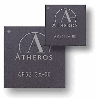 Atheros acquires LBS chipmaker u-Nav