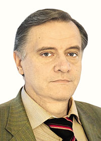Николай НОСОВ, независимый эксперт в области банковских ИТ, канд. техн. наук