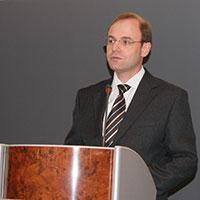 Сергей Швырев, президент HL7 International Россия