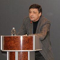 Петр Лидов, директор Научно-производственного института экстремальной медицины и биологии