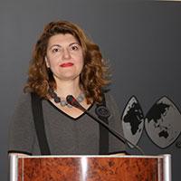 Лиана Давидян. директор AvroraClinic