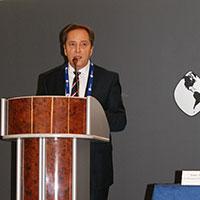 Петр Кузнецов, вице-президент Национальной ассоциации медицинской информатики