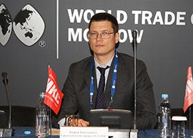 Андрей Тяжельников, главный врач московской городской поликлиники № 2