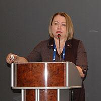 Мария Дегтерева, директор МИАЦ Владимирской области
