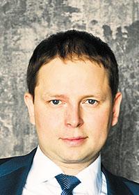 Дмитрий БЕССОЛЬЦЕВ, руководитель департамента ИТ-аутсорсинга и проектов, ALP Group