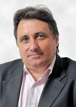 Виктор ГАВРИЛОВ, технический директор, «АМДтехнологии»