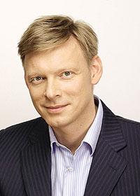Александр МАРТЫНЮК, исполнительный директор, «Ди Си квадрат»
