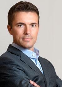 Роман ГОЦ, директор по развитию бизнеса Atos, Россия