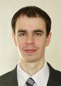 Павел СТЕПАНЕНКО, технический эксперт компании Huber+Suhner