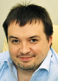 Денис НЕШТУН, генеральный директор компании «АРСИЭНТЕК»