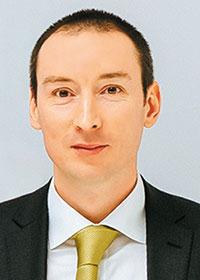 Денис ХАМИТОВ, технический директор проектов, Huawei