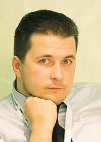 Георгий МАЛЫШЕВ
