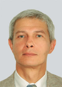 Сергей БЕЛИК