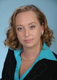 Елена КОЖИНА