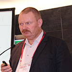 Михаил Трифонов, Delta Controls