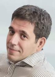 Виталий Савченко, руководитель группы системных инженеров Veeam Software по России и странам СНГ