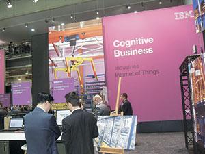 У IBM Watson появилось промышленное применение