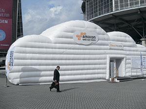 Amazon показал облачный путь к индустрии 4.0