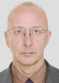 Алексей ШАЛАГИНОВ