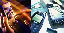 Consumers comfortable banking on mobiles
