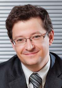 Сергей ХАЛЯПИН, руководитель системных инженеров российского представительства Citrix Systems