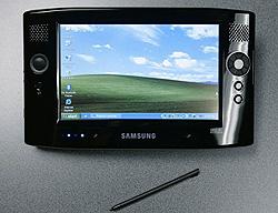 Samsung готовит новый УМПК