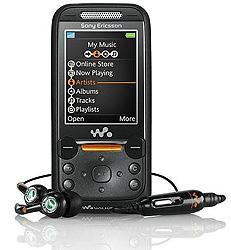 Sony Ericsson поделилась платформой UIQ с Motorola