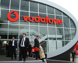 Vodafone and Telefonica go into mobile ads