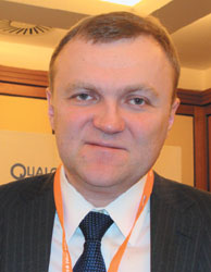 Д. Иванников, Orangе Business Services/CIS