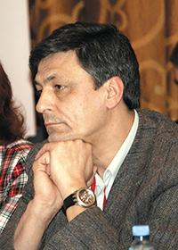 Петр ЛИДОВ