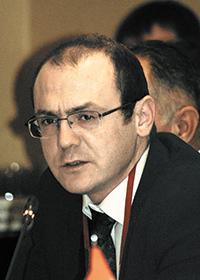 Виталий ТКАЧЕВ
