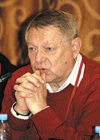 Юрий ЛАГУТИН