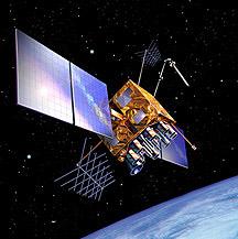 Первый иранский спутник сгорел в атмосфере