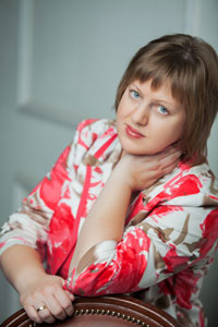 Юлия Шикова,  директор учебного центра «Сетевая Академия ЛАНИТ»