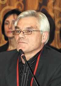 Андрей СТОЛБОВ