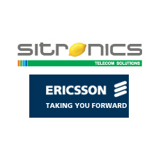 Sitronics, Ericsson in deal with MTS