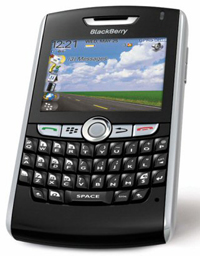 Mobile firms seek India govt meeting on BlackBerry