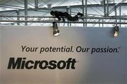 Microsoft accused of patent violation in China