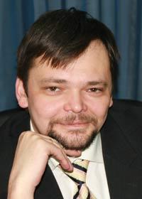 Сергей ЕРМАКОВ, технический директор, ИНЭЛТ