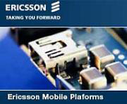 CES: Ericsson sees mass market for modules
