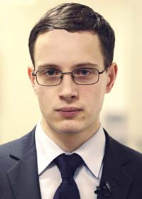 Дмитрий КОРЕВ, начальник отдела проектных решений, «Лиотех»