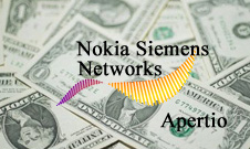 Nokia Siemens buys network management company