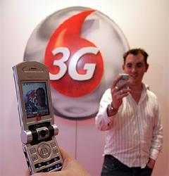 """Петербург перешел в третье поколение: """"МегаФон"""" запустил 3G"""