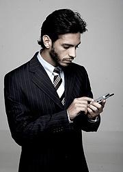 Власти запрещают транслит в сотовых телефонах