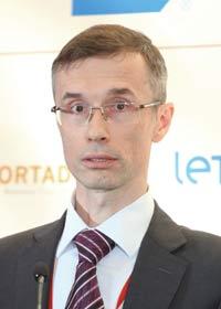 Александр Шибаев, Межрегиональный центр информатизации Банка России