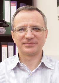 Петр РОНЖИН, эксперт по инженерным системам