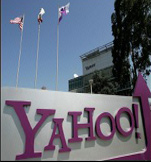 Microsoft not only option, Yahoo says