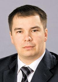 Денис Андриков